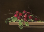 PotterOPAM-Joan-ABunchofRadishes-9x12-$2300